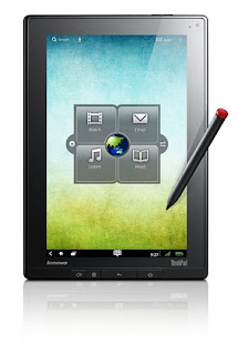 Lenovo ThinkPad Tablet Android