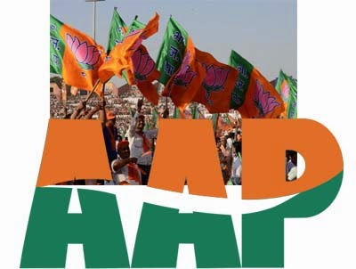 Bengal unit of AAP merges with BJP