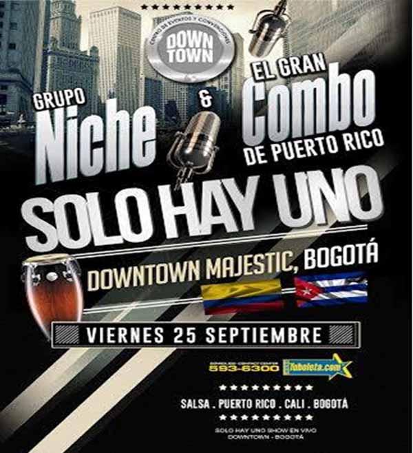 Grupo-Niche-el-Gran-Combo-Juntos-vienes-Septiembre-Downtown-Majestic
