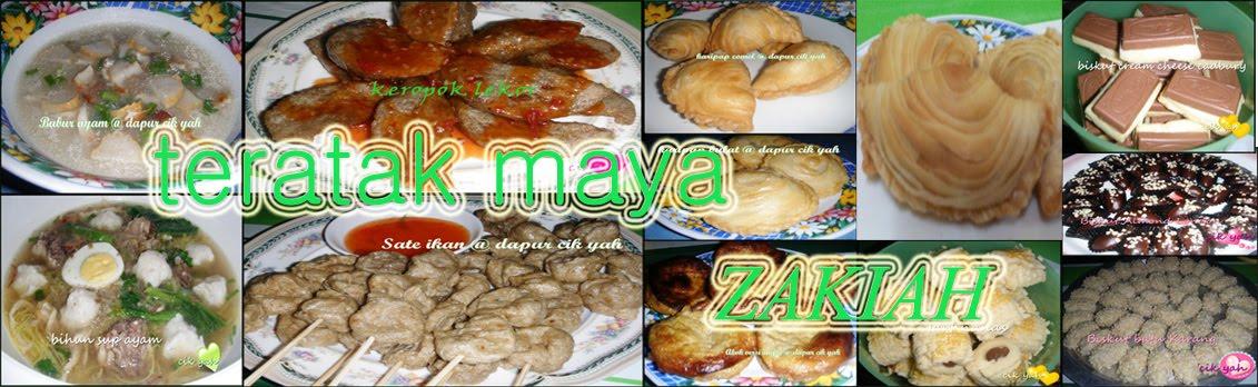 Teratak Maya Zakiah
