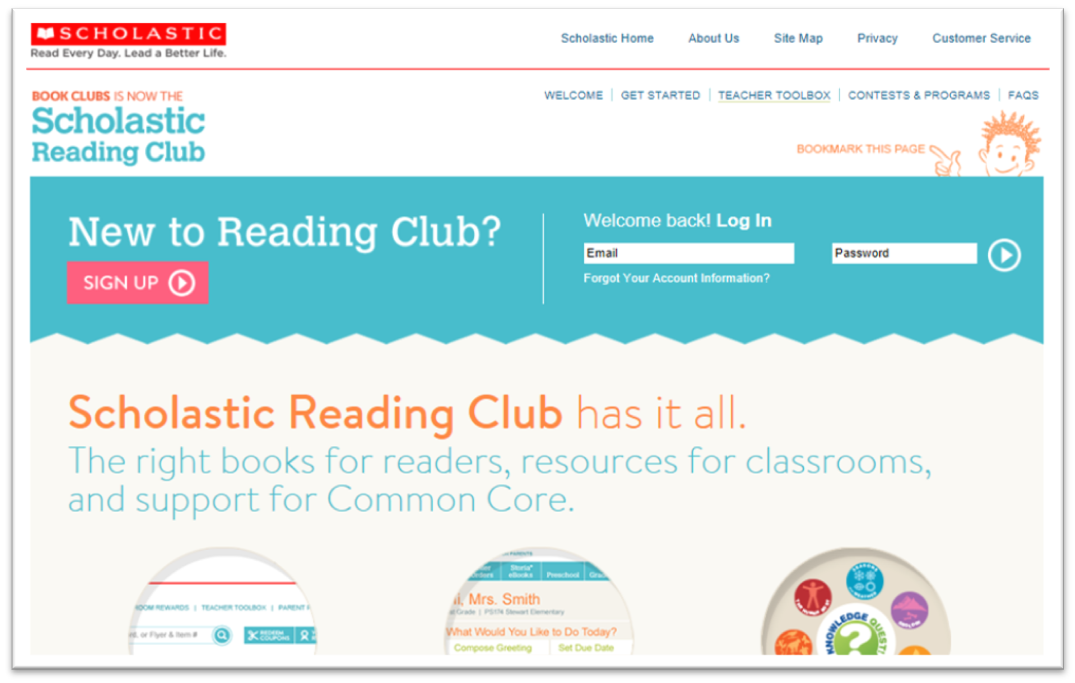 https://clubs2.scholastic.com/webapp/wcs/stores/servlet/LogonForm?fileName=teacher-toolbox