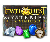 Download Game Jewel Quest Mysteries The Seventh Gate Collector's Edition - Andraji