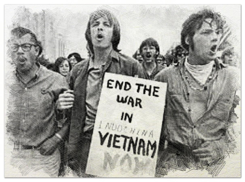 """Promo Vídeo Cauferencia:""""Bombardeos sobre Vietnam"""""""