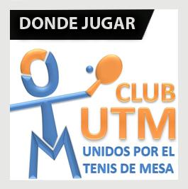 CLUB DE TENIS DE MESA