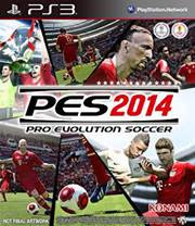 Download PES 2014 for Android                Apk