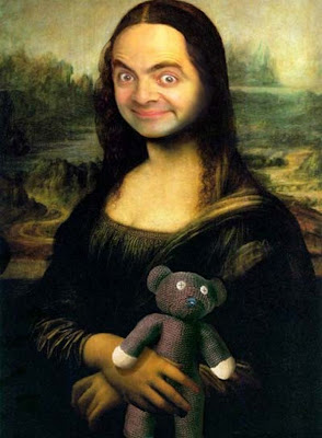 12 Funny Mona Lisa Recreations