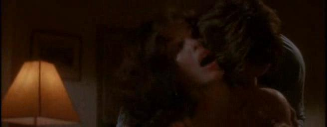 jeanne tripplehorn michael douglas hot sex scene