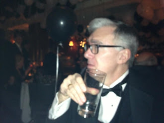 End of a liberal. Keith Olbermann drunk at a NYC party.