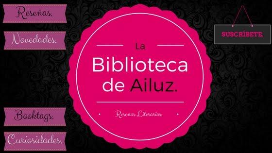 La Biblioteca de Ailuz