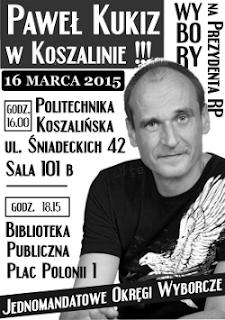 wybory Kuzkiz