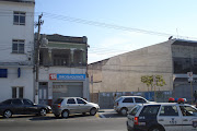 O quê restou do Centro Histórico de Jacarehy