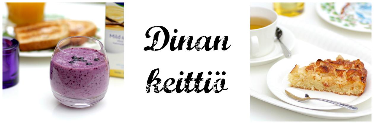 Dinan keittiö