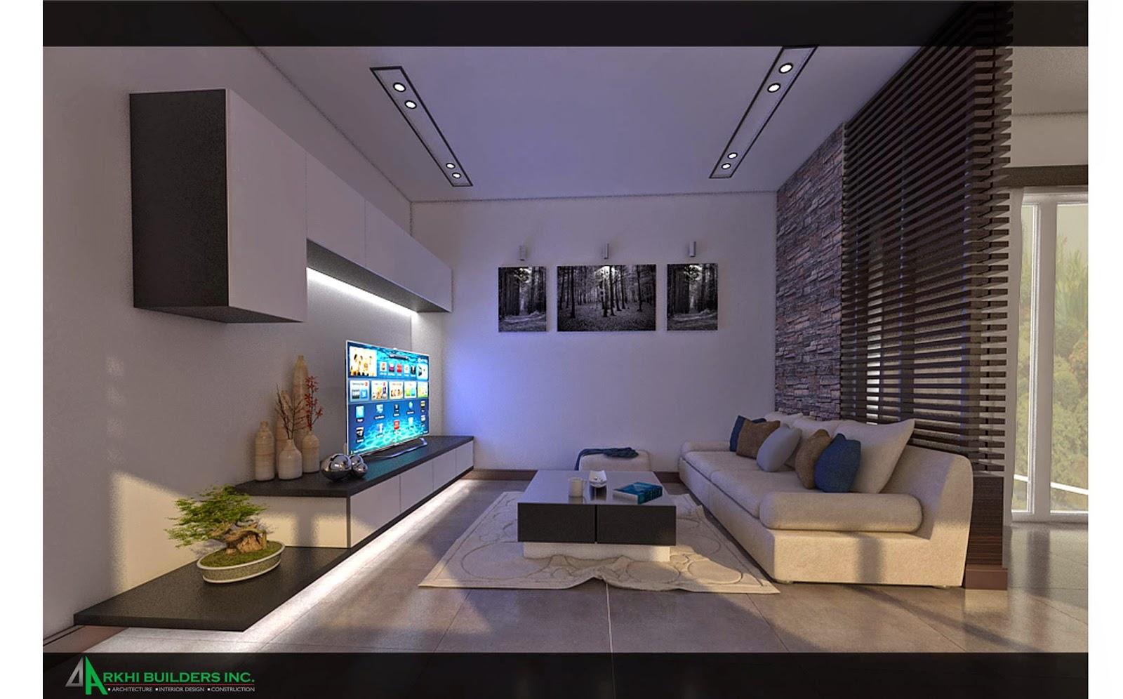 Arkhi Interior Design And Builders Inc Home Design