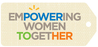 EmpoweringWomen logo FINAL Walmart Empowers Women Businesses With Launch of New Site