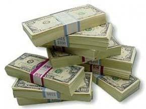 Ocupan RD$500 mil en casa de un apresado con 155 paquetes de cocaína