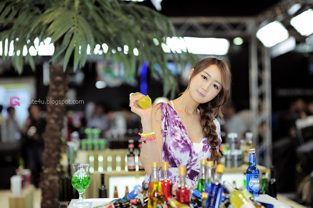 1 Han Chae Yee - KOBA 2013  -Very cute asian girl - girlcute4u.blogspot.com