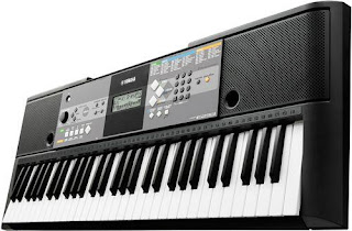 Spesifikasi keyboard yamaha psr 1500