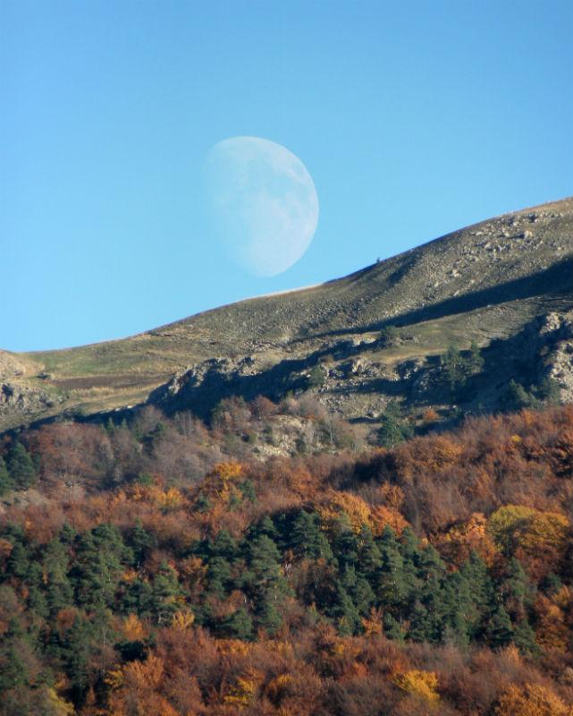 De Vergons à la Lune par Ama galerie d'art chez.xyz