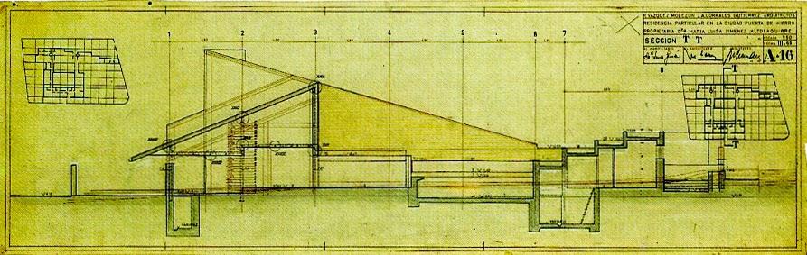 P rrafos de arquitectura la construcci n del horizonte for Arquitectura en linea