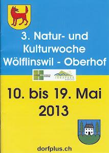 Kulturwoche 2013