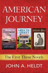 American Journey (Boxed Set)