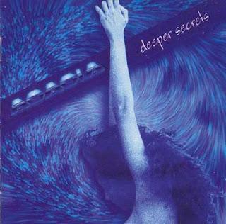 Acacia  - Deeper Secrets (1996)