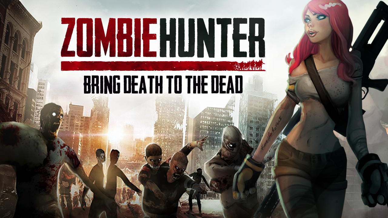 Zombie Hunter: Apocalypse Gameplay IOS / Android