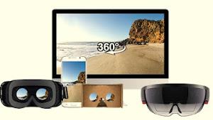 Jasa Pembuatan VR 360 Promosi
