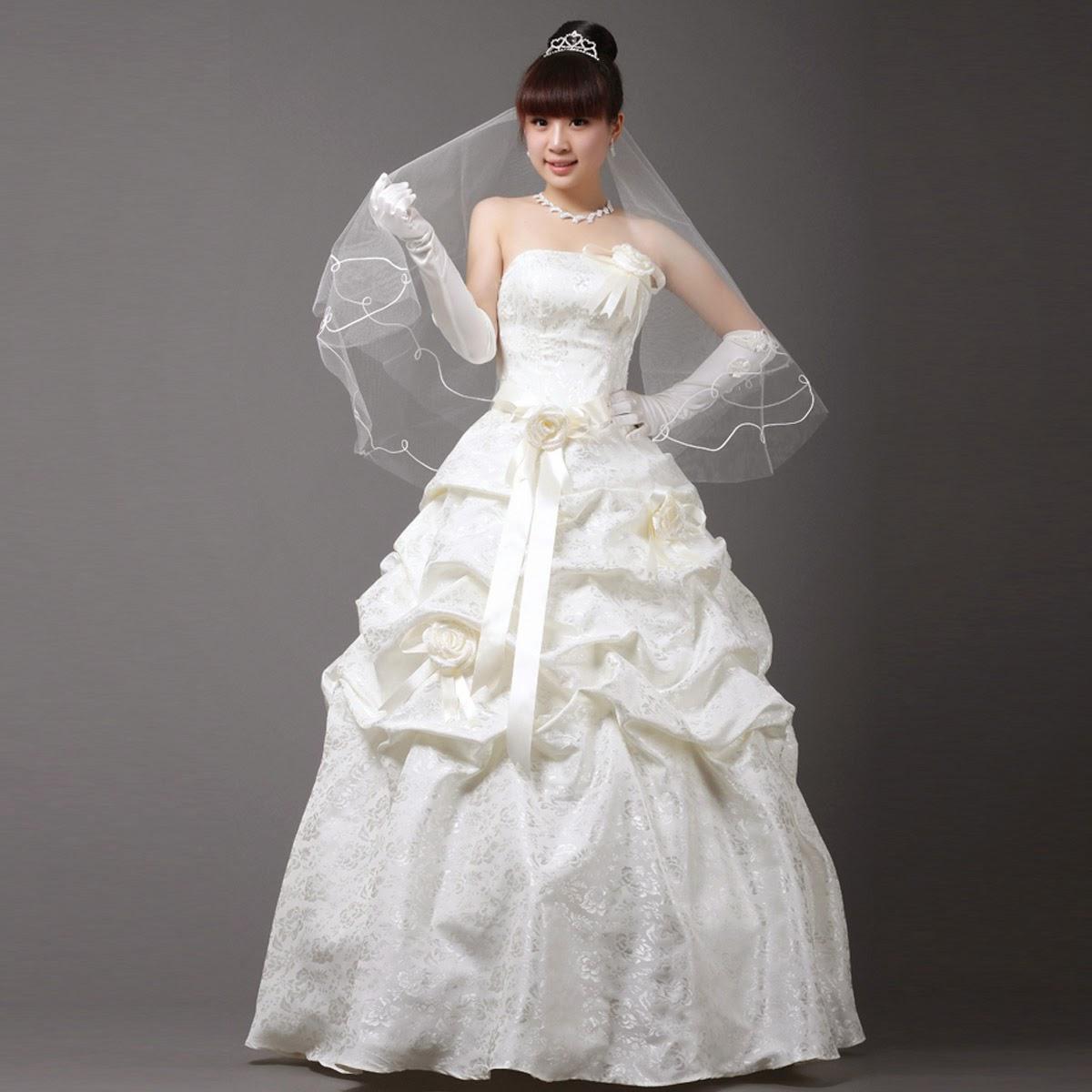 Sebagai referensi untuk memilih desain yang cocok untuk pernikahan dan