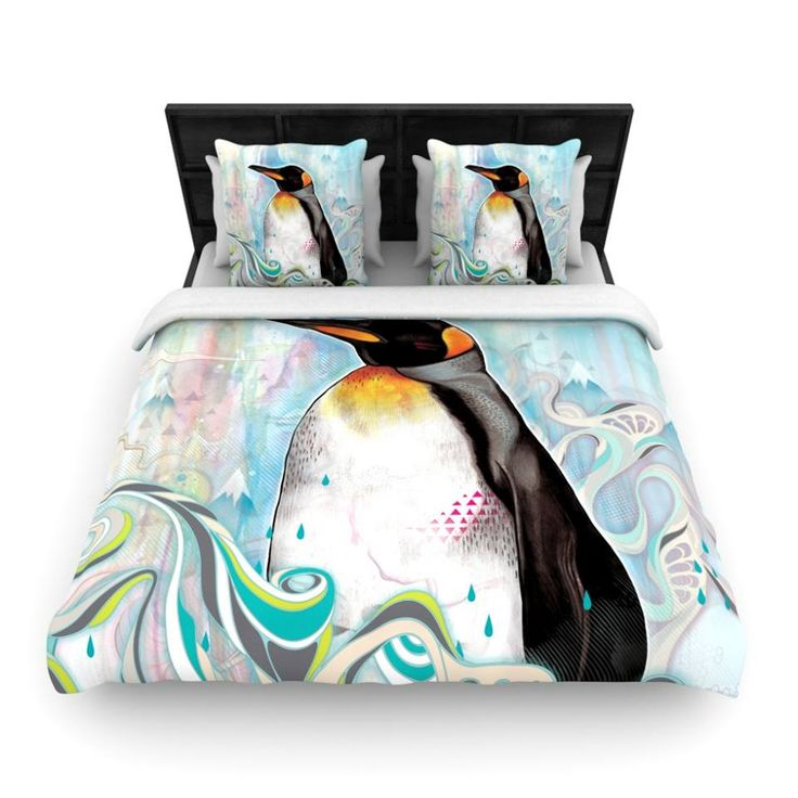 Penguin Bedding Copperwitch Penguins For Elephants