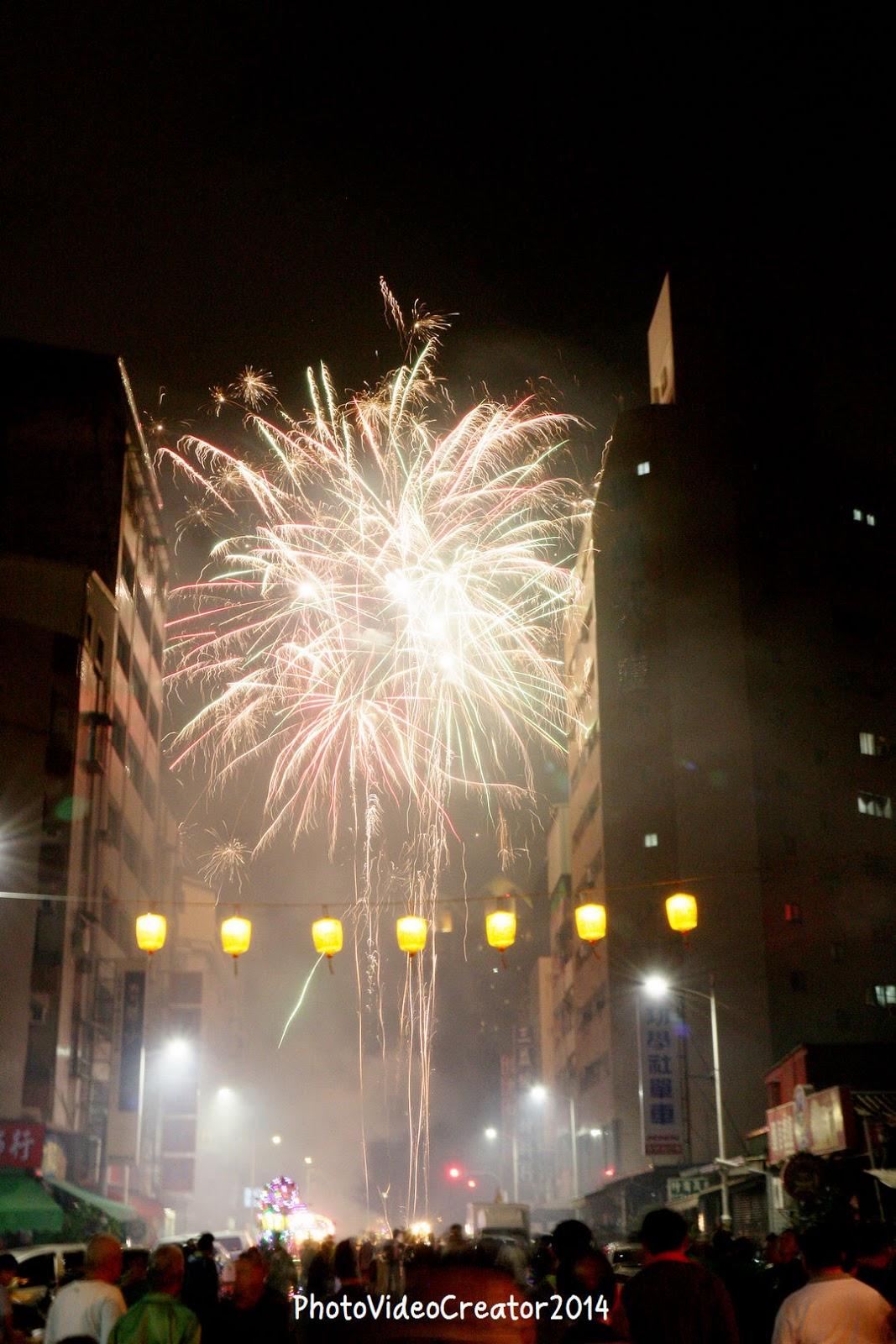歲次乙未年 2015 3/5 元宵節 高市開基金甲堂金甲雲將軍飛昇記念日暨平安繞境大典