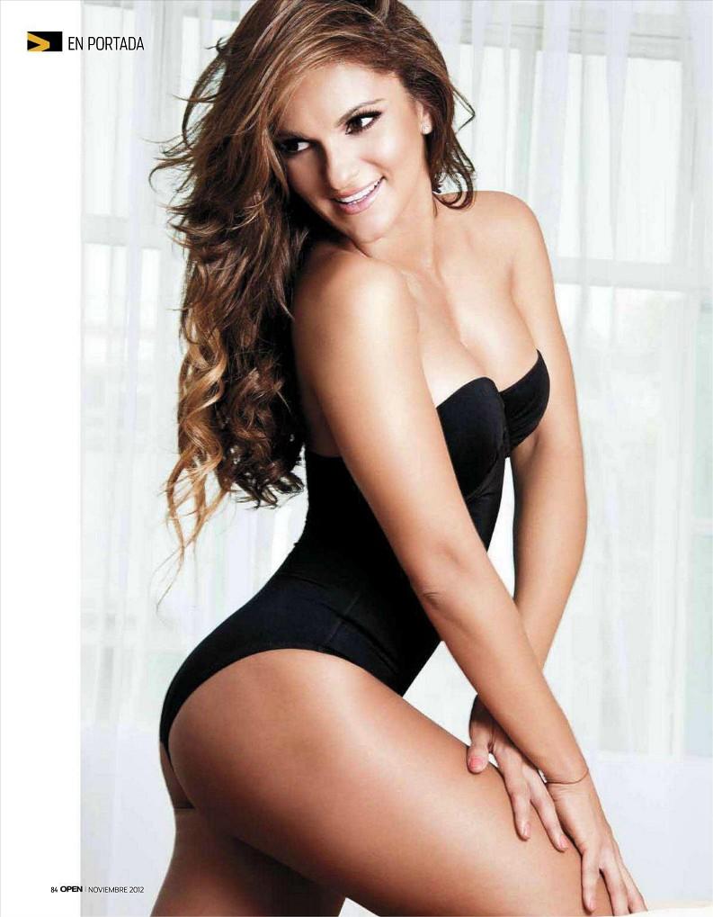 Mariana Seoane Hot