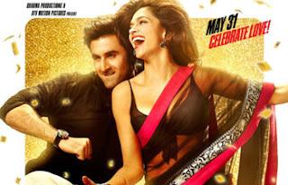 YEH JAWANI HAI DEEWANI  Movie at Pentagon Mall Haridwar Uttarakhand