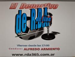 El Deportivo de RDA on line