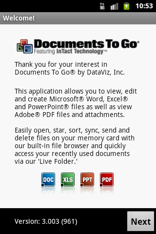 android app documents to go 3003 961 android apk app With documents to go app apk