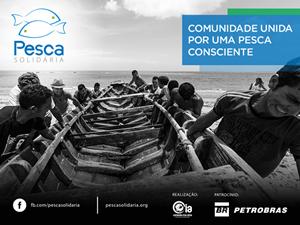 Projeto Pesca Solidária