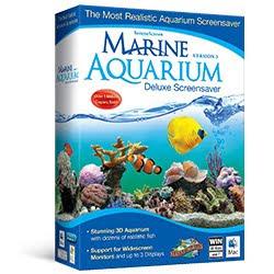 3DBox w250 tcm23 129433 Download   Marine Aquarium v3.2.5991 + Serial