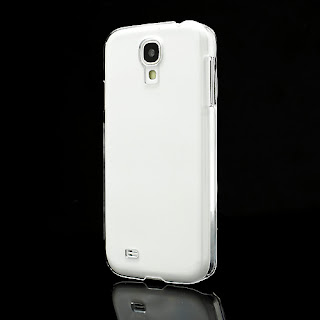 Thin Clear Crystal Case Shell for Samsung Galaxy S 4 SIV i9500 i9505