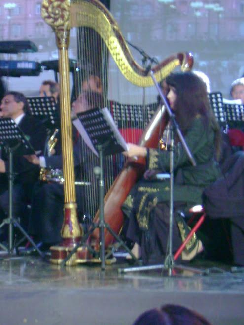 MUSICA ARMENIA