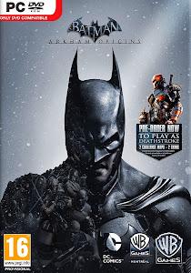 Batman: Arkham Origins – PC – RELOADED Torrent