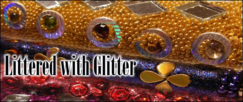 Littered with Glitter
