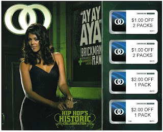 Kool Cigarettes Coupon