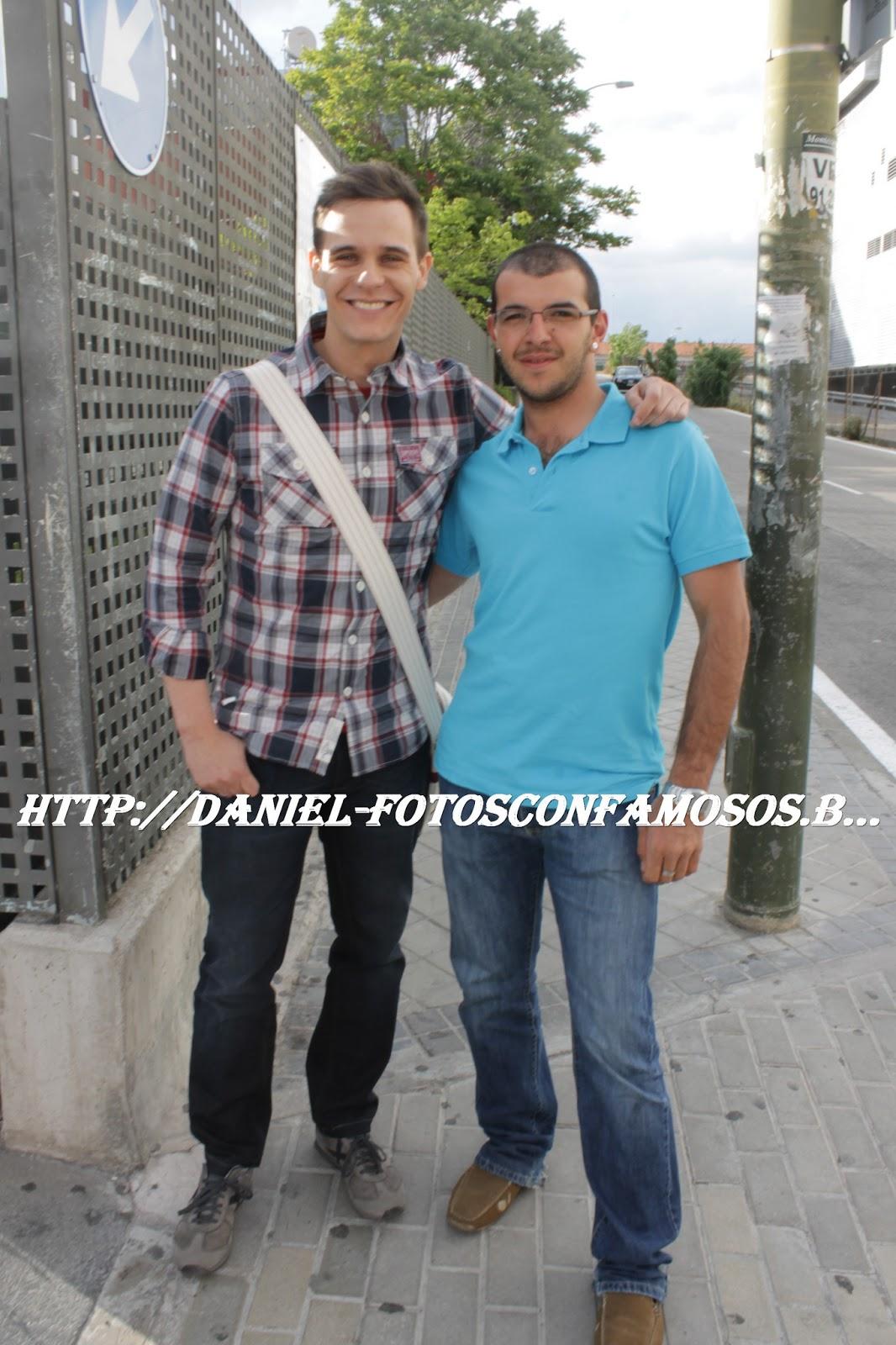 ¿Cuánto mide Christian Gálvez? Cristian+Galvez