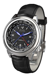 Montre Bulova Accutron GMT Sir Richard Branson