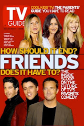 TVGUIDE - FRIENDS: HOW SHOULD IT END, DOES IE HAVE TO?