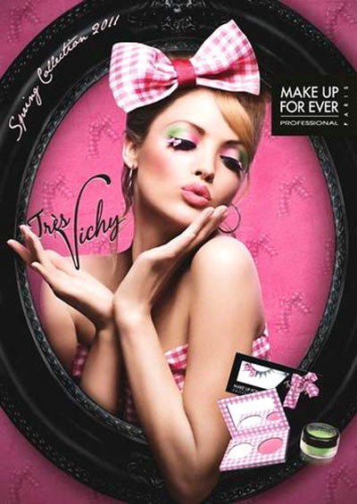 Make Up For Ever's