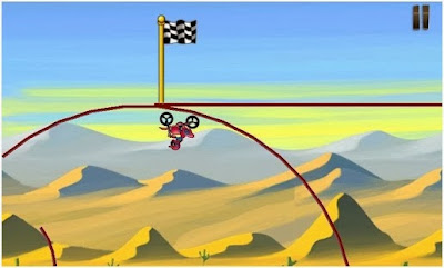Game Bike Race / Balap Motor Android Terbaru