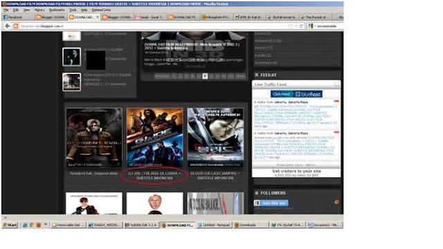 Cara Download film dari Filmgratis-aja.blogspot.com