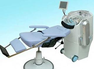 ابتكار إنسان آلي يستخدم في جراحة المسالك البولية