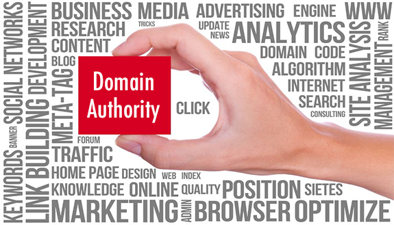 Pengertian Domain Authority dan Page Authority